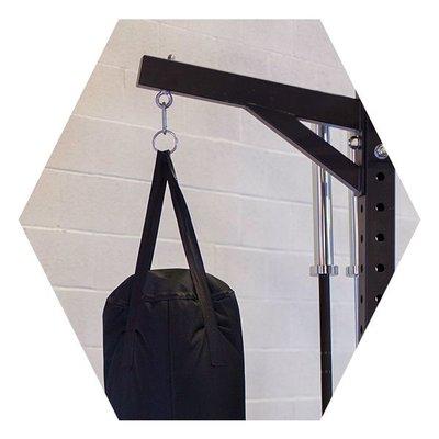 Body-Solid SR-HBH heavy bag holder