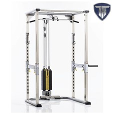 TuffStuff CPR-265 Power Rack | Full-Options