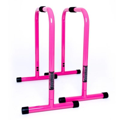Lebert Equalizer Roze - Pink Edition