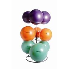 Lifemaxx LMX 1105 Gymball Rack