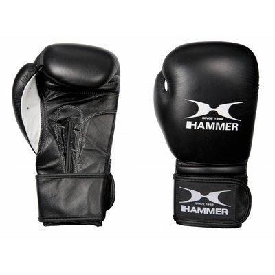 Hammer Boxing PREMIUM FIGHT Bokshandschoenen Buffelleder