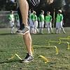 SKLZ SPEED HURDLES Flexibele trainingshorden 6 stuks