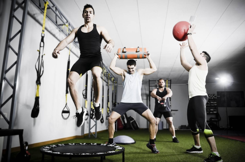 De 7 voordelen van Functional Training