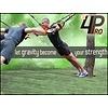 PT4Pro Suspension Trainer - TRX - Voordeelset