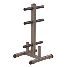 Body-Solid GOWT Olympic Plate Tree - Direct Leverbaar