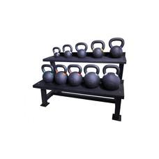 Lifemaxx LMX1145 Kettlebell Rack