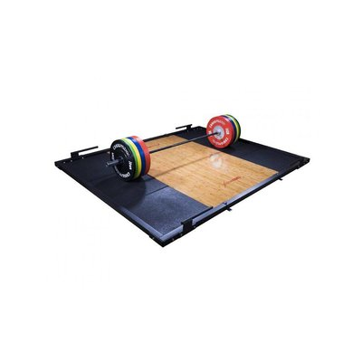 Crossmaxx LMX1744 Olympic Lifting Platform - Leverbaar Januari