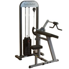 Body-Solid GCBT-STK Biceps en Triceps Machine