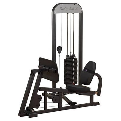Body-Solid GLP-STK Leg Press