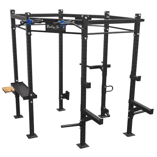 Body-Solid Hexagon Rig System PRO Advanced Package
