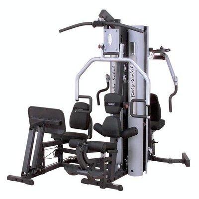 Body-Solid G9S Krachtstation multiple-users | G9S Multigym | Gratis installatie