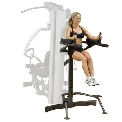 Body-Solid FKR Vertical Knee Raise attachment