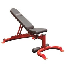 Body-Solid GFID100 Leverage Gym Bench