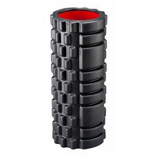 PTessentials INTENSE Gridded Foam Roller | Direct Leverbaar