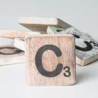 thumb-Scrabble letters (A-Z)-9