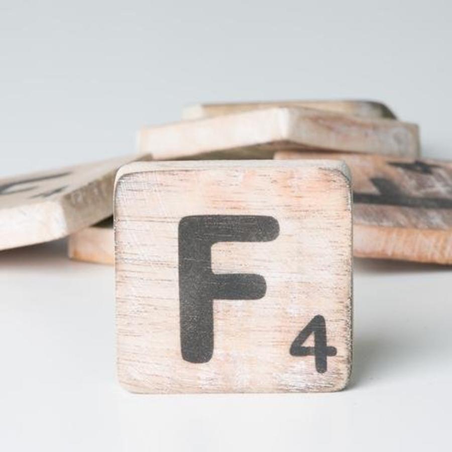 Scrabble letters (A-Z)-5