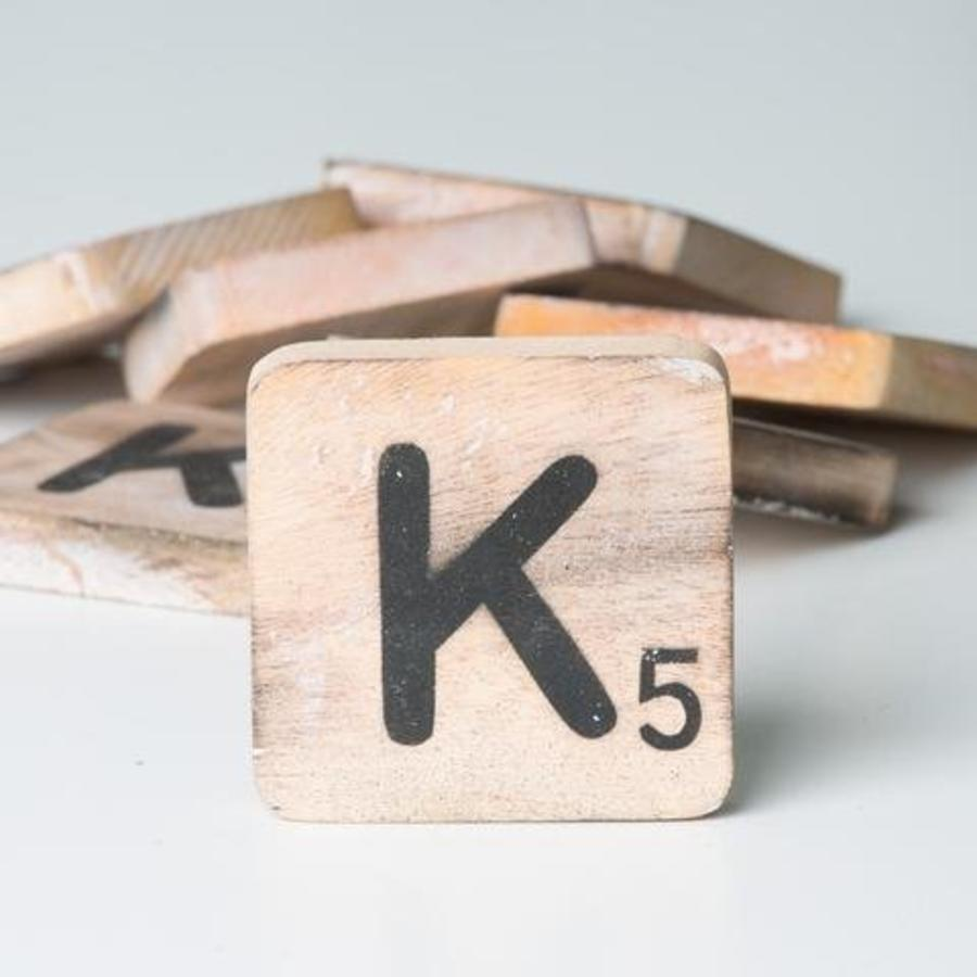 Scrabble letters (A-Z)-4