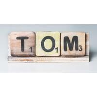 thumb-Scrabble letterplank 20cm-2