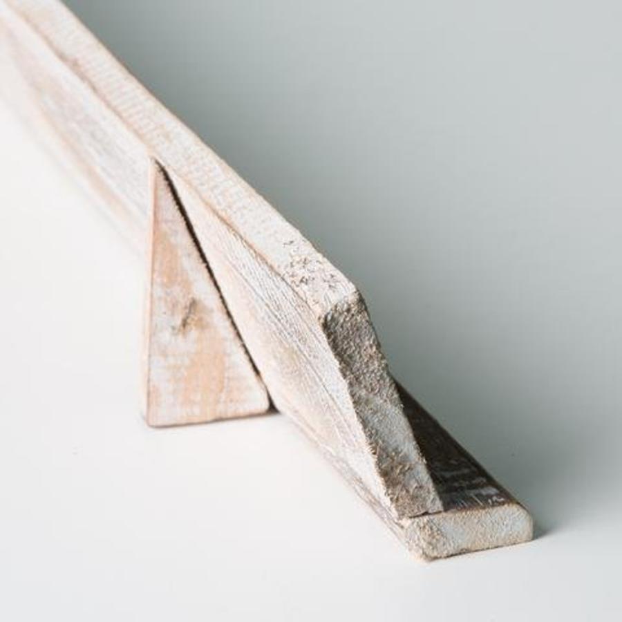 Scrabble letterplank 20cm-3