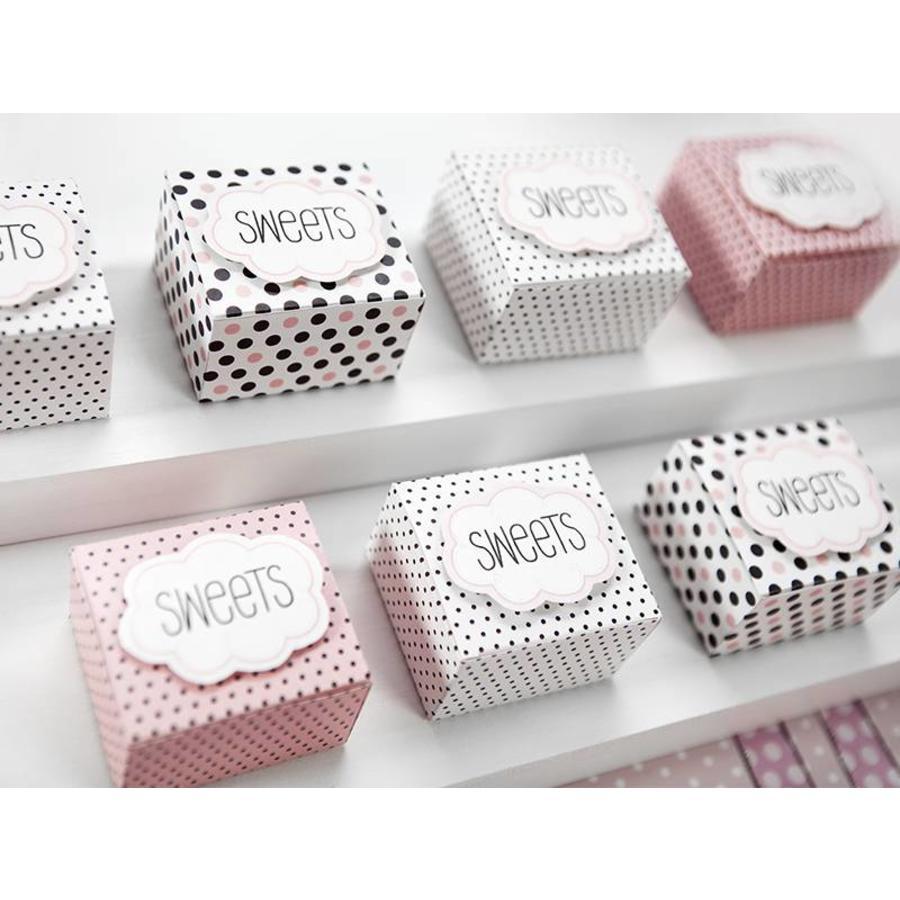 Bedankdoosje sweets (6 stuks)-6
