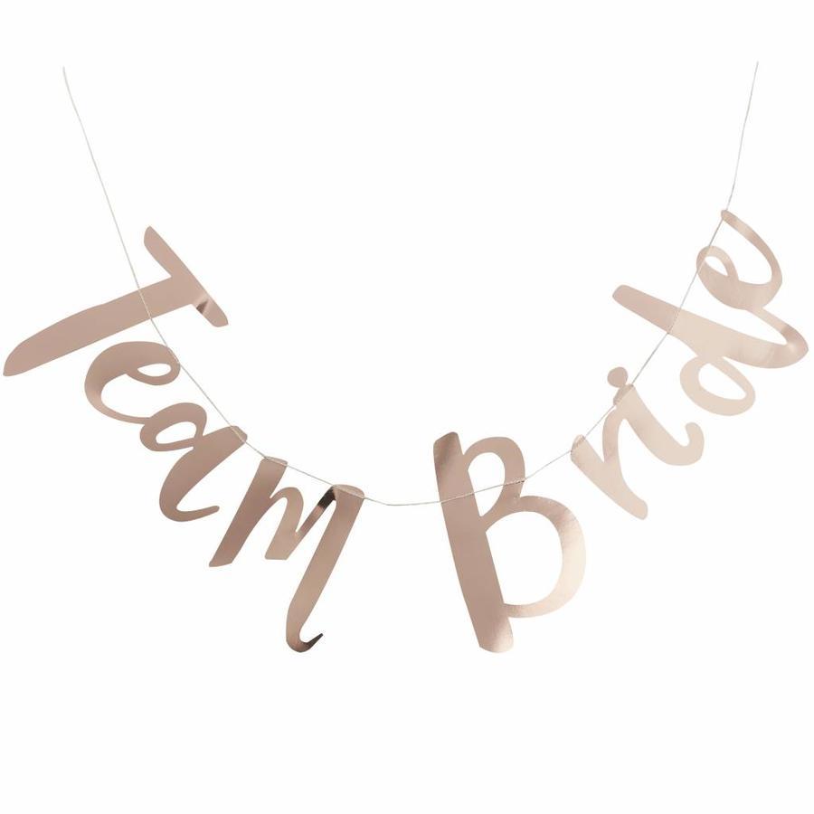 Slinger Team Bride-1