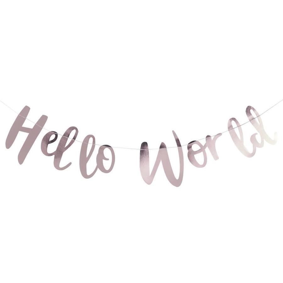 Slinger Hello World-1