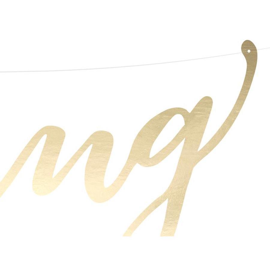 Slinger Wedding goud-2