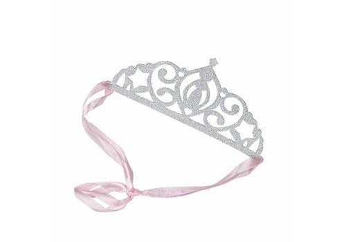 Kroon Princess zilver (5 st.)