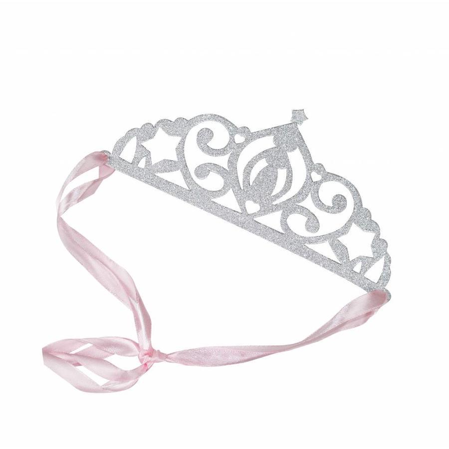 Kroon Princess zilver (5 st.)-1