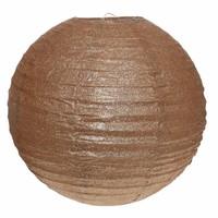 thumb-Lampion bronse diamètre 30 cm-1