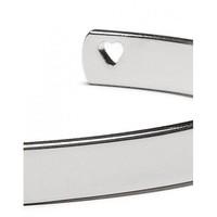 thumb-Armband Proud Mama zilver-2