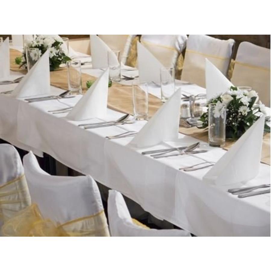 Wit linnen tafelkleed groot (verhuur)-1