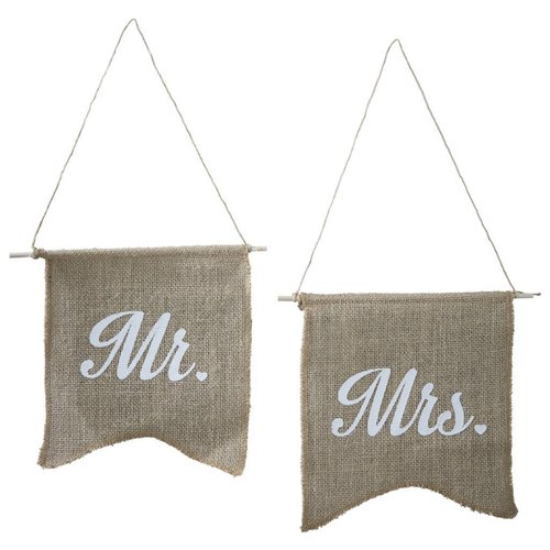 Mr & Mrs items