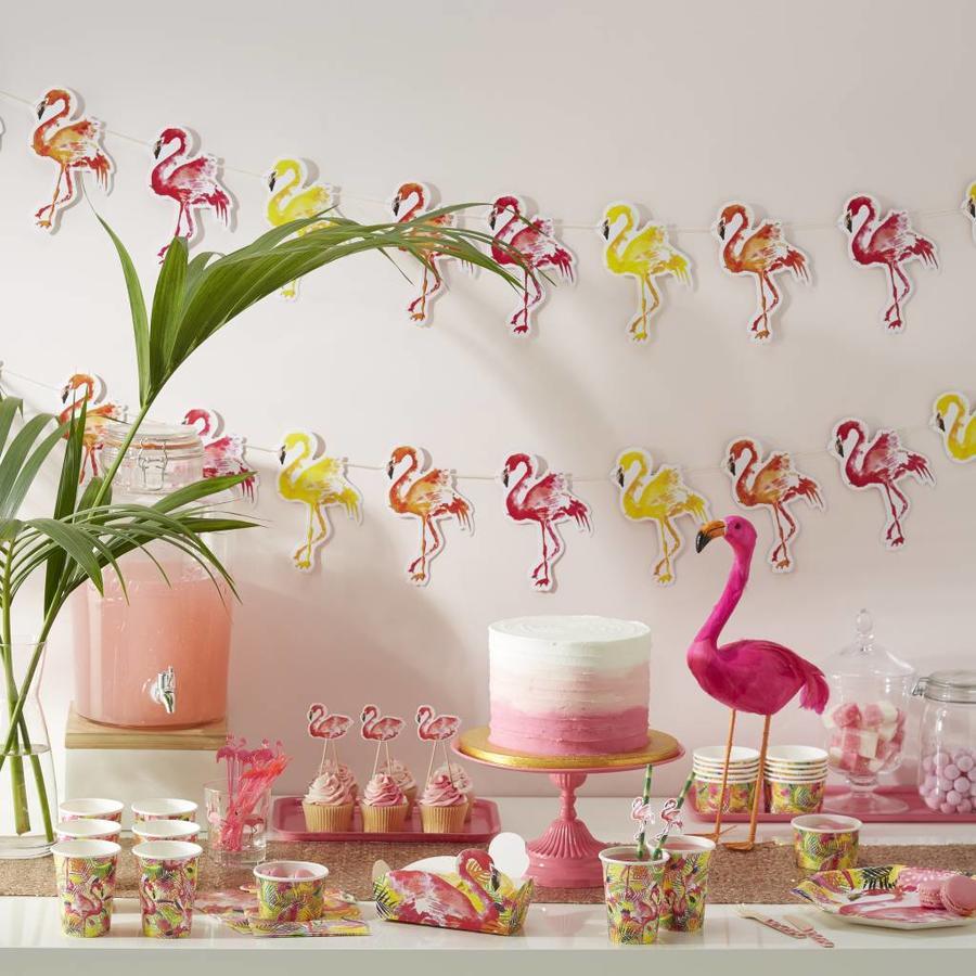 Slinger Flamingo-2