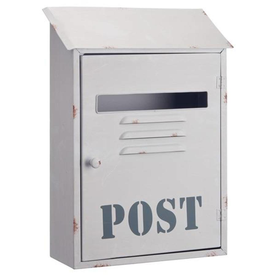 Enveloppendoos brievenbus wit-1