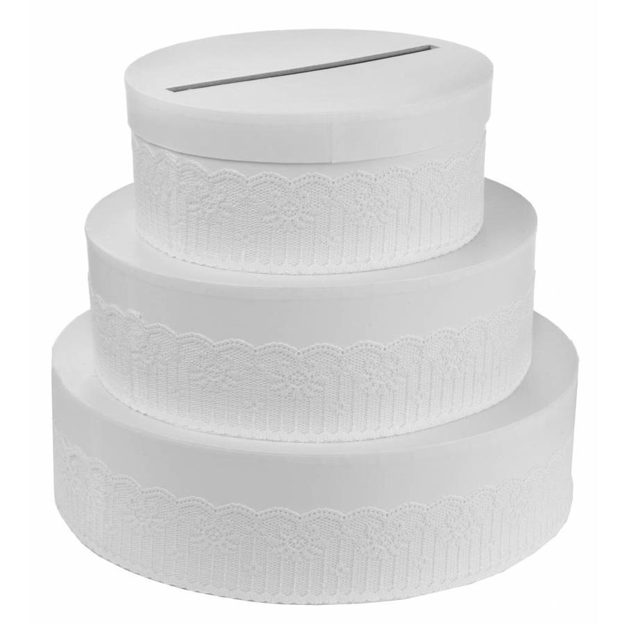 Enveloppendoos wit taart-1