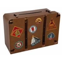 thumb-Enveloppendoos travel koffer (klein)-1