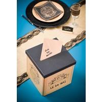 thumb-Enveloppendoos kraft vintage klein-2