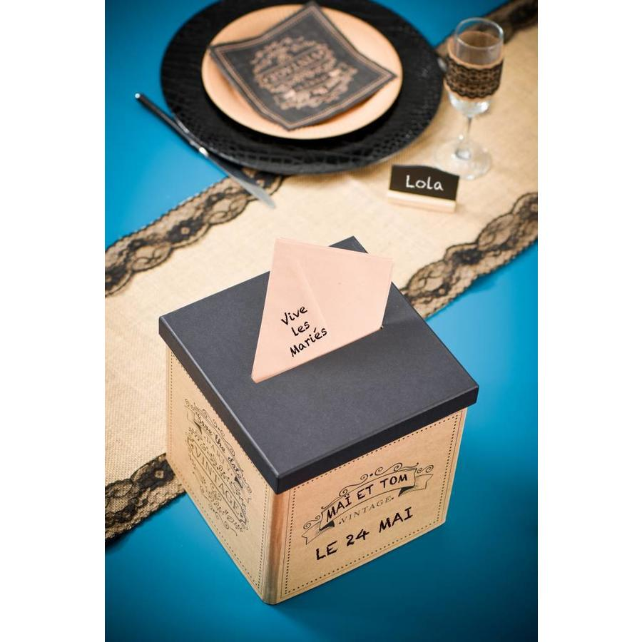 Enveloppendoos kraft vintage klein-2
