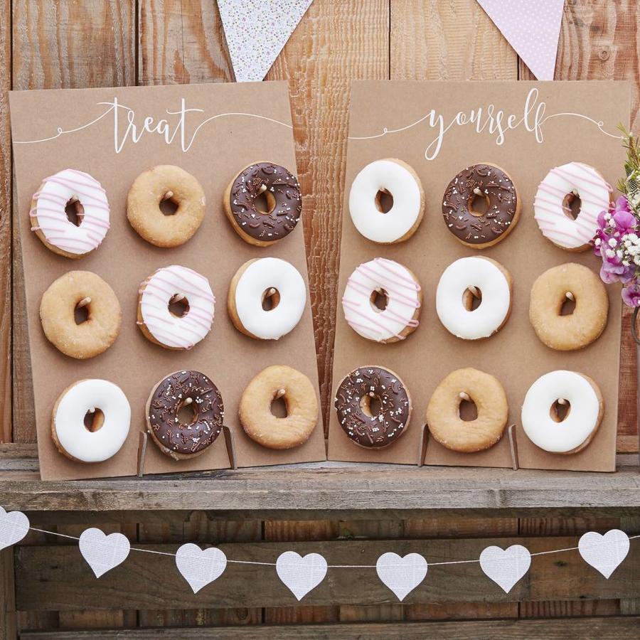 Donut Wall-2