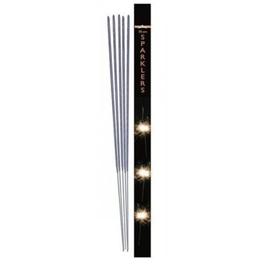 Sparkler 70 cm (5 pieces)-1