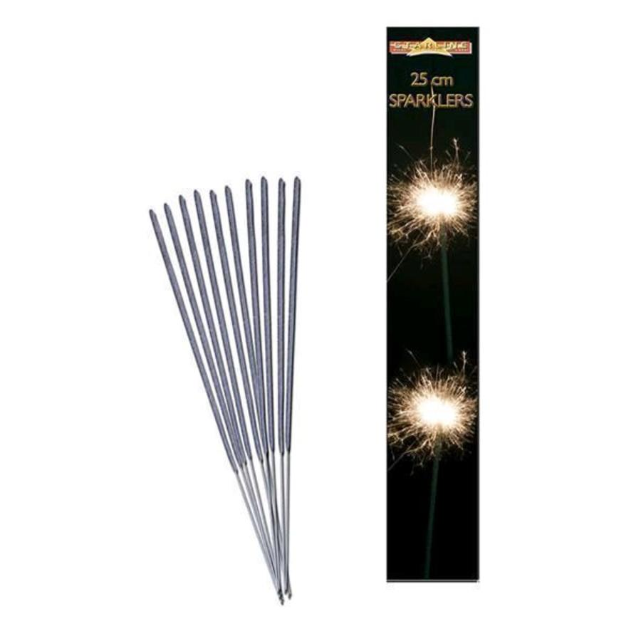Vuurwerk sterretjes (8 stuks)-1