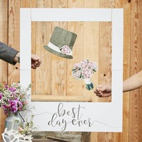 thumb-Photo props wedding (10 stuks)-2