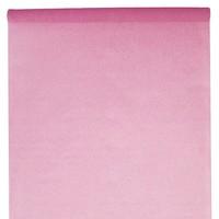 thumb-Tafelkleed papier roze (10 meter)-1