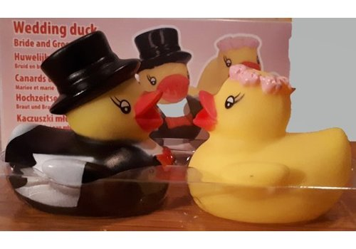 Canard de bain maries (2 pieces)
