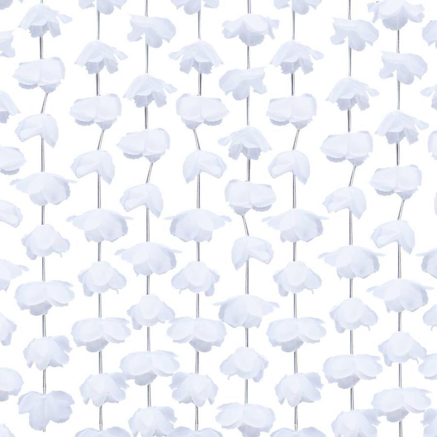 Backdrop wit bloemetjes-1