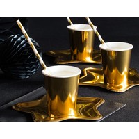 thumb-Bekertje goud (6 stuks)-2