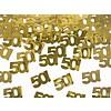 Perfect Decorations Confettis de table or 50