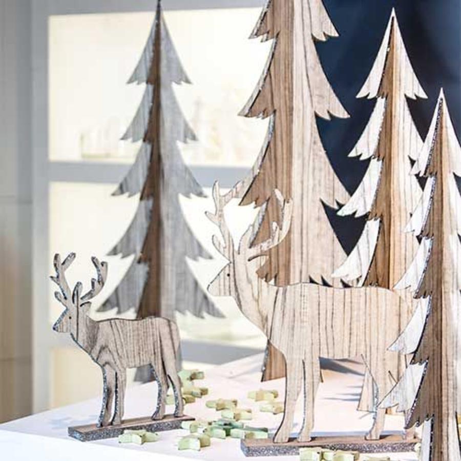 Houten kerstboom-2