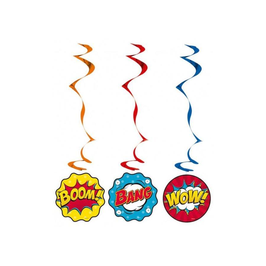 Swirl PopArt (3 stuks)-1